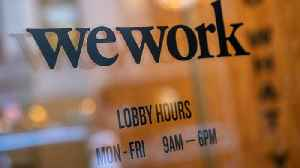 Gym Membership App Compass Loads Up WeWork With Employees [Video]