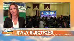 Italy's Salvini fails to win key regional election in Emilia-Romagna