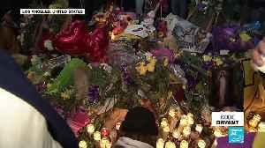 Kobe Bryant dies: NBA mourns late basketball legend [Video]