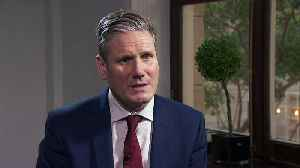 Starmer: Leadership is 'not the job of one person' [Video]