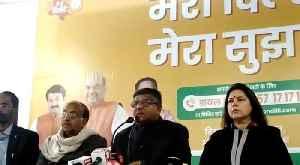 News video: Shaheen Bagh instigating people against Modi: Ravi Shankar Prasad