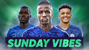 The £100m Player Who Could Make Chelsea TITLE CONTENDERS Is… | #SundayVibes [Video]