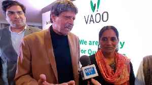 Kapil Dev and Asha Devi talk on women's safety in India [Video]