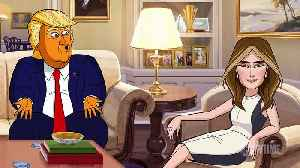 Our Cartoon President S03E02 The Economy [Video]