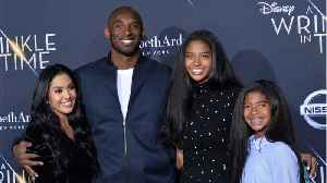 Kobe Bryant Advocated For Mental Health And Sports Participation [Video]