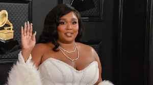 Lizzo Wins Three Grammys [Video]