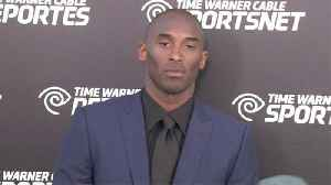 News video: Kobe Bryant and his daughter killed in helicopter crash