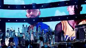 World in Pictures: 62nd Grammy Awards [Video]