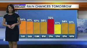 Rachel Garceau's On Your Side forecast 1/27/20 [Video]