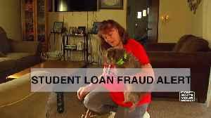 Student Loan Servicer Shut for Fraud [Video]