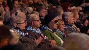 Los supervivientes de Auschwitz [Video]