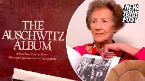 Auschwitz survivor shares horrors and liberation story 75 years later [Video]