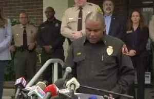 California copter crash kills nine -L.A. County officials [Video]