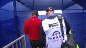 'Excuse me?' - Woods told Kobe news [Video]