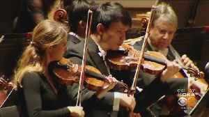 Pittsburgh Symphony Orchestra Nominated For Three GRAMMY Awards [Video]