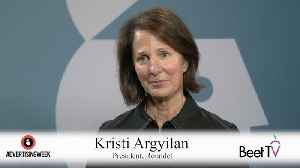 AdTech Doyenne, Target's Kristi Argyilan, to Headline the Beet Retreat in San Juan Feb 5-7 [Video]