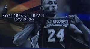 Kobe Bryant dead at 41 [Video]