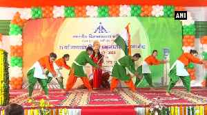 AAI celebrates 71st Republic Day of India [Video]