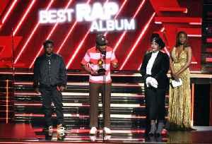 Tyler, the Creator's 'IGOR' Wins Best Rap Album at 2020 Grammy Awards [Video]