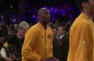 Worldwide basketball star Kobe Bryant dies in helicopter crash [Video]