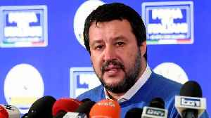 Italy regional elections: Salvini fails in left-wing stronghold [Video]