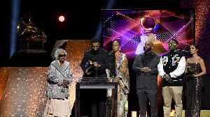 Nipsey Hussle wins Best Rap Performance at 2020 Grammys [Video]
