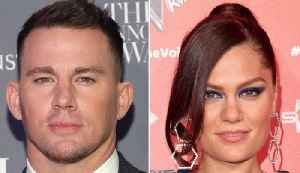 Trending: Channing Tatum and Jessie J share steamy Instagram Post to prove they are back together, Brandon Jenner is engaged, an [Video]
