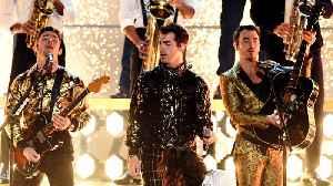 Jonas Brothers heading to Las Vegas for residency [Video]