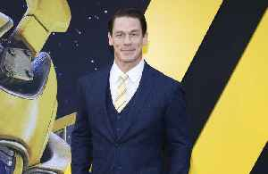 John Cena: My acting career mirrors my time in the WWE [Video]