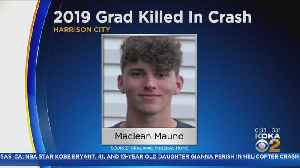 Seton Hill University Student Athlete Killed In Crash [Video]