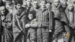 Generations Mark 75th Anniversary Of Liberation Of Auschwitz [Video]