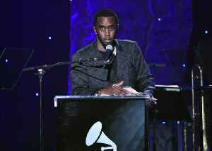 Diddy Slams Recording Academy During Pre-Grammy Acceptance Speech [Video]