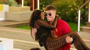 Sophie Piper and Connor Durman up for Love Island elimination [Video]