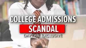 Preview: Tuesday, 1.28.20 - College Admissions Scandal [Video]