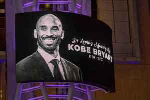 News video: Kobe Bryant to Be Inducted Into Basketball Hall of Fame