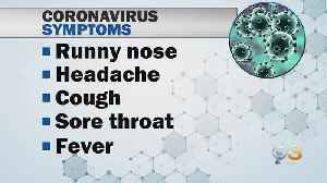 Coronavirus Continues To Quickly Spread, Especially In China [Video]