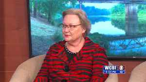 Midday Guest 1/27/20 - Christian Women's Job Corp [Video]