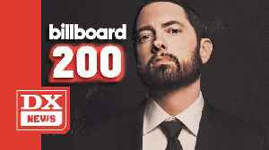 Eminem's 'Music To Be Murdered By' Makes Historic Billboard 200 Debut [Video]