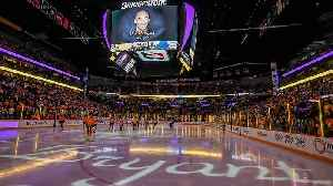 NHL teams remember Kobe Bryant [Video]
