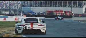 Porsche - An almost perfect race [Video]