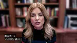 US attorney Lisa Bloom speaks on Andrew's silence [Video]