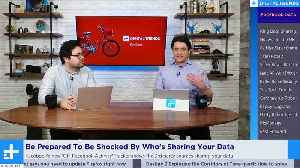 Digital Trends Live 1.28.20 | Apps Sending Data To Facebook + Super Bowl Players Answer Tech Qs [Video]