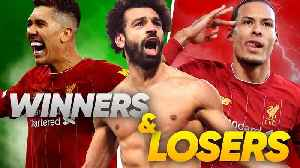 Liverpool Will Finish The Season As Invincibles Because... | W&L [Video]