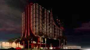 Atari to build a video game-themed hotel in Phoenix: Here is what we know so far [Video]