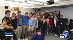 Behind the scenes: How Thomas Jefferson High journalists work to 'get it right.' [Video]