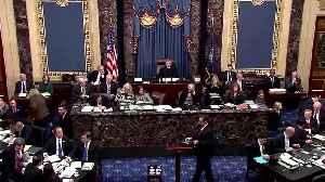 GOP Senators feel the heat after Bolton revelations [Video]