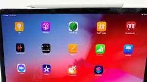 Apple's iPad Turns 10-Years-Old [Video]