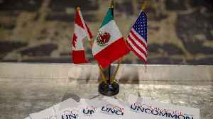 How Did President Trump's U.S.-Mexico-Canada Trade Deal Come To Be? [Video]