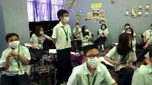 News video: China will defeat 'devil' coronavirus, infections pass 4,500