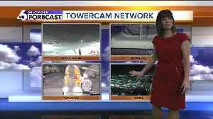 Rachel Garceau's On Your Side forecast 1/28/20 [Video]
